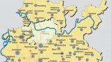 Bevölkerungs-Entwicklung: </br>Rhein-Neckar-Kreis weiter führend in BaWü