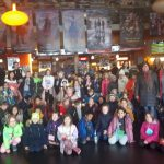 Hort der Turmschule brachte das Ulla-Schirmer-Haus zum Schwingen