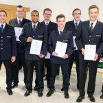 Positive Bilanz bei der Jahresversammlung der Freiwilligen Feuerwehr Nußloch