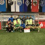 Sparkassen-Cup: FC-Astoria kann Turniersieg wiederholen
