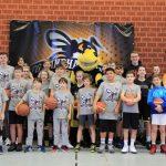 TG sandhausen Wild Bees: Basketball Neujahrscamp 2020