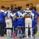 TSG Hoffenheim gewinnt Libella-Cup – </br>FV Nußloch vor FC Liverpool und schlägt KSC