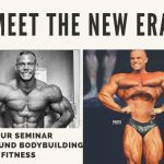 Seminar mit Top-Bodybuildern am 25. Januar im Clever-Fit