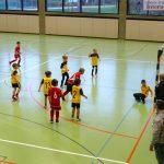 Jugendabteilung und Jugendförderkreis des VfB: Gelungenes Hallenmasters