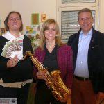Jahresbericht der Leimener Musikschule - Highlight war der Mafra-Besuch