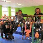 """Eltern-Akademie im E.-Ding-Kindergarten: </br>""""Ich tröste Mama wenn sie gestresst ist"""""""