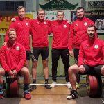 Gewichtheben: TrotzAufwärtstrend Niederlage für den AC Germania in Grünstadt