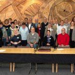 Inklusionsbeirat Rhein-Neckar-Kreis hat offiziell seinen Dienst aufgenommen