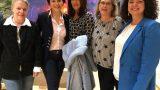 Lions Club unterstützt Leimens neue Tafelfiliale in Nußloch mit  Anschubfinanzierung