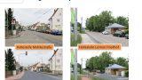 Römerstraße von Kurpfalz-Centrum bis Friedhof – 15 Mio. € Großbaustelle beginnt im Frühjahr