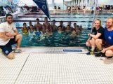 Erfolgreicher Jahresauftakt für Leimens Schwimmklub Neptun in Eppelheim