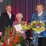 Leimener Neujahrsempfang – Festredner Folker Zöller betont europäische Werte