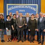 Für ein digitales Vermummungsverbot im Netz – Neujahrsempfang der  CDU Rhein-Neckar