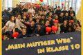 """Seminar """"Mein Mutiger Weg"""" am Fr.-Ebert-Gymnasium begeisterte für die eigene Zukunft"""