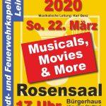 ABGESAGT: Konzert der SFK Leimen am 22. März
