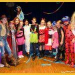 Fastnachtsparty der SMV am Friedrich-Ebert-Gymnasium: Gute Laune am 20-er Datum