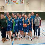 KuSG Basketball-Damen Ü35: </br>Nächste Station – Deutsche Meisterschaften im Mai