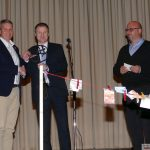 Faschingskampagne beendet: Stadtschlüssel wieder in Hand von OB Hans Reinwald