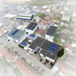Ein unsichtbares Kraftwerk in Leimens Norden - Für nachhaltiges Fulfillment