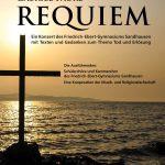 Faurés Requiem – auf Herbst verschoben!