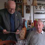 Erich Müller zum 90. Geburtstag