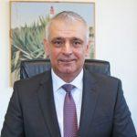 Aufruf von Sandhausens Bürgermeister Georg Kletti