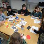 Entdeckertour: Gute Einblick in die neue Geschw.-Scholl-Gemeinschaftsschule St. Ilgen