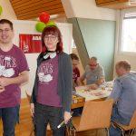Rekorde bei der Spiele-Messe der Stadtbücherei Leimen - Mehr als 300 Besucher