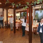 La Vite in der Liedertafel handelt: Eine Armlänge Abstand – auch im Restaurant