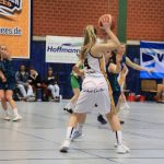 Basketball Regionalliga-Damen: </br>Wild Bees Derbysieger gegen Basket Ladies