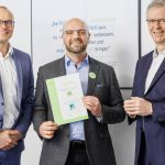 "Digitaler Pionier: Leimener Steuerberatungskanzlei AMZ ist ""Digitale DATEV-Kanzlei 2020"""