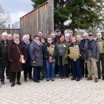 Vorstände von sechs Zoo-Fördervereinen der Region trafen sich in Heidelberg