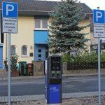 Sandhausen und EnBW nehmen zusätzliche E-Ladesäule in Betrieb
