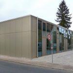 Ev. Kirche St. Ilgen: Aktuelle Maßnahmen - Martin-Luther-Haus geschlossen