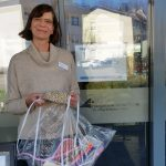 Schutzmasken für Seniorenheime und Sozialstation – DIY tatkräftiger Mitbürgerinnen