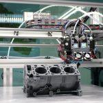 So wird 3D Druck in der heutigen Industrie eingesetzt