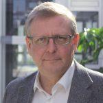 Stadtoberamtsrat Michael Ullrich feiert Jubiläum - 40 Jahre im Öffentlichen Dienst