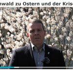 Oberbürgermeister Hans Reinwald zur Corona-Krise