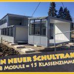 Fit für die Zukunft: Erweiterungsbau des Friedrich-Ebert-Schulzentrums