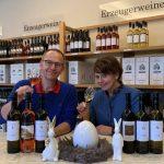 Weingut Adam Müller bietet Online-Weinreise mit Erläuterungsvideos