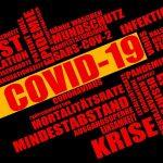 Pandemiestufe 2 tritt in Kraft - Corona-Verordnung wird angepasst