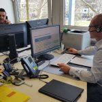 Corona-Hotline des Gesundheitsamtes ab 30. November länger erreichbar