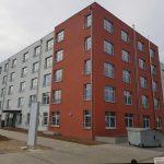 Bezug des neuen Senioren-Wohn- und Pflege-Zentrums in Leimen auf Juni verschoben