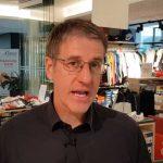 Racket-Center Nußloch: Videobotschaft von Dr. Matthias Zimmermann