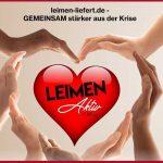"Leimener Gewerbeverband ""Leimen aktiv"" spendet 500€ an Tafel"