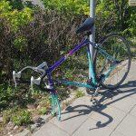 4.000 Fahrraddiebstähle in der Region – Teilediebstahl nicht mitgerechnet