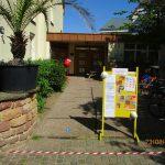 Corona-Pädagogik im E.-Ding Kindergarten - Erweiterte Notbetreuung für Kinder