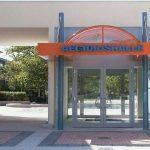 Mobiles Impfteam kommt in die Leimener Aegidiushalle - Angebot für über 80jährige