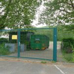 Altpapier: Abgabe Samstag beim VfB Leimen über Schwimmbad-Parkplatz