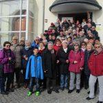 """Bericht von der Sandhäuser Dresdenreise – </br>Aus der """"Vor-Corona-Zeit"""""""